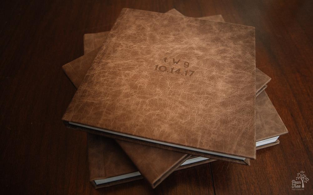 Todd_Gara_wedding_albums